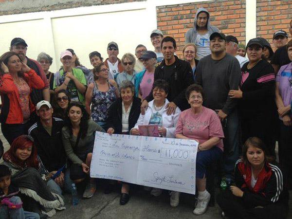 LeEsperanza-Group
